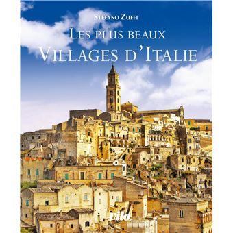 les plus beaux villages d 39 italie reli stephano zuffi achat livre fnac. Black Bedroom Furniture Sets. Home Design Ideas