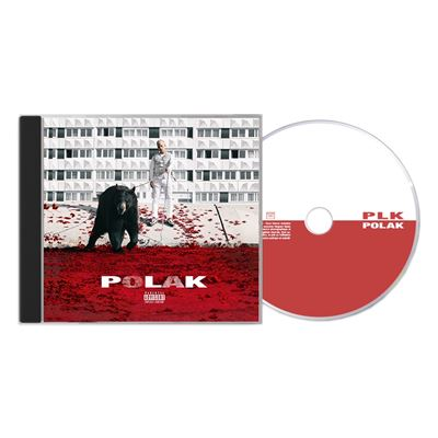 PLK - Dingue (Clip Officiel)