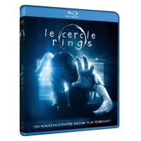 Le cercle Rings Blu-ray