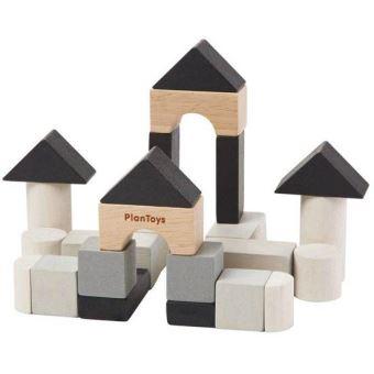 Constructie set (6/pack) - Blocs de construction (6/pack)