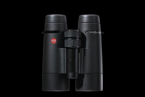 Leica Jumelles Ultravid 10 x 42 HD