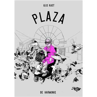 Plaza Paperback Gijs Kast Boek Alle Boeken Bij Fnac