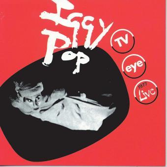 TV EYE:1977/LP
