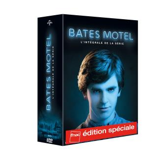 Bates Motel - Bates Motel