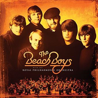 The beach boys with the royal