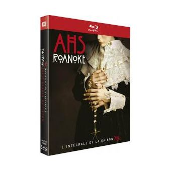 American Horror StoryAmerican Horror Story Saison 6 Roanoke Blu-ray