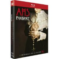 American Horror Story Saison 6 Roanoke Blu-ray