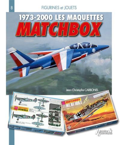 Les maquettes Matchbox : 1973-2000