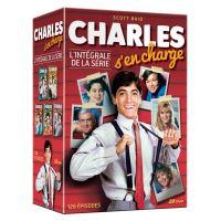 Coffret Charles s'en charge L'intégrale DVD