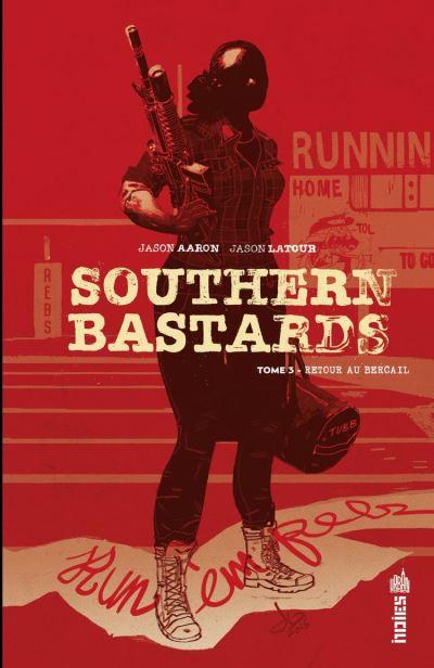Southern Bastards Tome 3 - 9791026830283 - 9,99 €