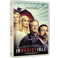 Irrésistible DVD