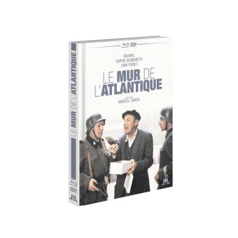 MUR DE L ATLANTIQUE-FR-BLURAY+DVD