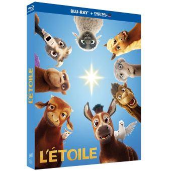L'Etoile Blu-ray