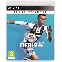 FIFA 19 Edition Essentielle PS3