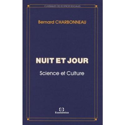 Nuit et jour science et culture
