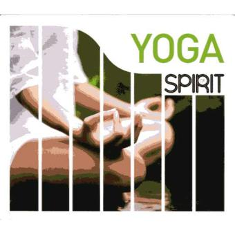 Spirit of Yoga Coffret