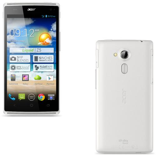 Acer Liquid Z5 Duo Double SIM Essential White