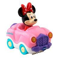 VTech Toet Toet Auto's Disney Minnie Mouse - Speelfiguur