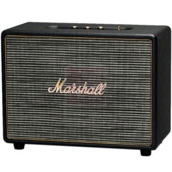 Enceinte Bluetooth Marshall Woburn Black