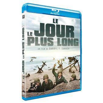 Le jour le plus long Blu-ray
