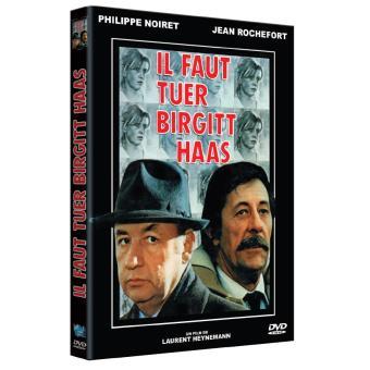 Il faut tuer Birgitt Haas DVD