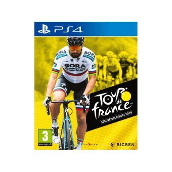 Tour de france 2019 FR/NL PS4