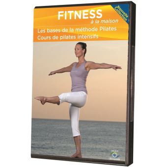 fitness la maison les bases de la m thode pilates dvd dvd zone 2 achat prix fnac. Black Bedroom Furniture Sets. Home Design Ideas