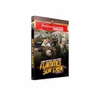 Flammes sur l'Asie Edition Collector Exclusivité Fnac DVD