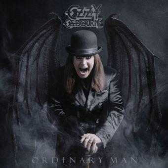 Ordinary Man - LP Marbled Vinil 12''
