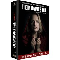 Coffret The Handmaid's Tale Saisons 1 à 3 DVD