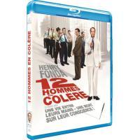 12 hommes en colère Blu-ray