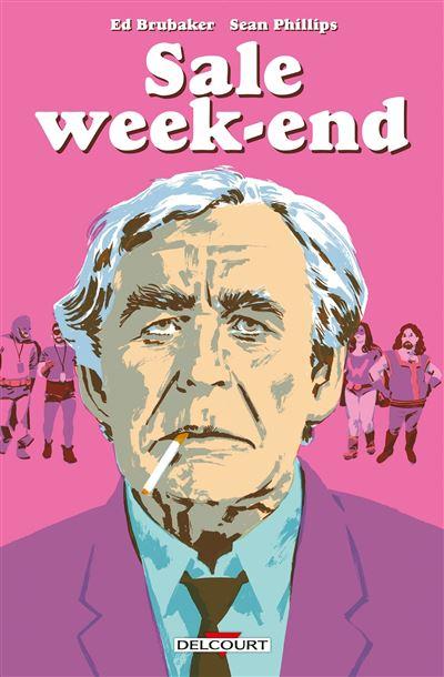 Criminal Hors-série - Sale Week-End