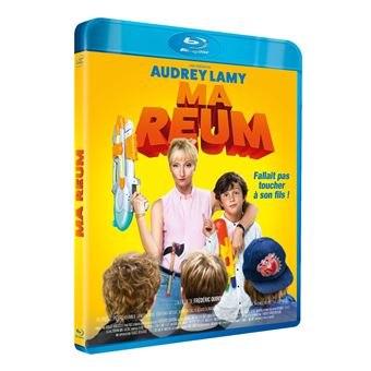Ma Reum Blu-ray