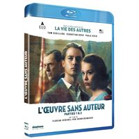 L'œuvre sans auteur 1 et 2 Blu-ray