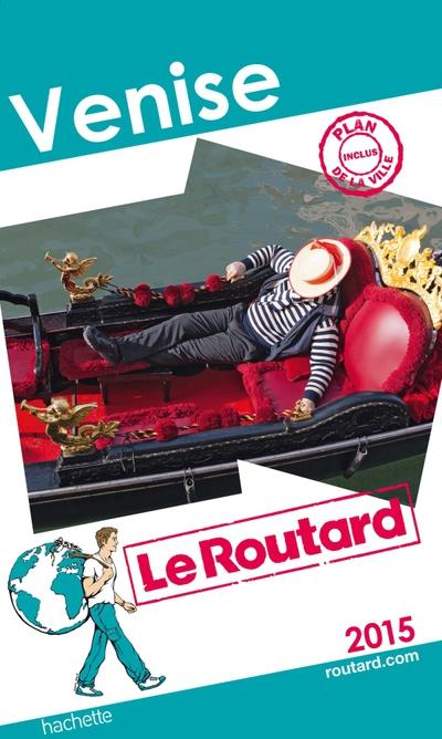 Guide du Routard Venise