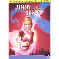 Jinny de mes rêves - Coffret intégral de la Saison 2