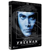 Crying Freeman Edition Limitée Blu-Ray
