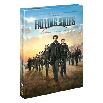 Falling SkiesFalling Skies - Coffret intégral de la Saison 2 - DVD