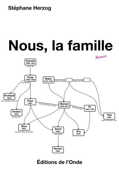 Nous, la famille