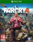 Far Cry 4 Edition Limitée Xbox One