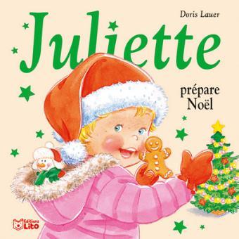 JulietteJuliette prépare Noël