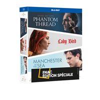 Coffret L'Autre cinéma américain 3 Films Edition Fnac Blu-ray