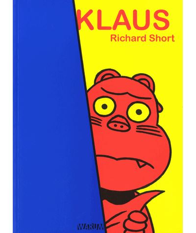 Klaus cat