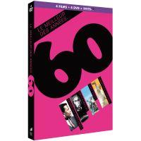 Coffret Le meilleur des années 60 DVD