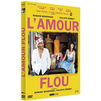 L'amour flou DVD