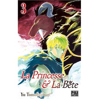 La Princesse et la BêteLa Princesse et la Bête