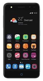 Smartphone ZTE Blade V7 Lite Double SIM 16 Go Gris Foncé