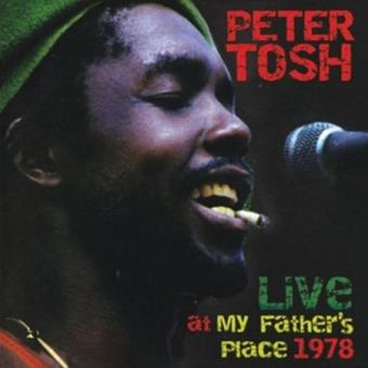 Live at My Father's Place 1978