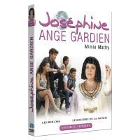 Joséphine ange gardien Volume 36 DVD