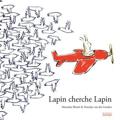 Lapin cherche Lapin